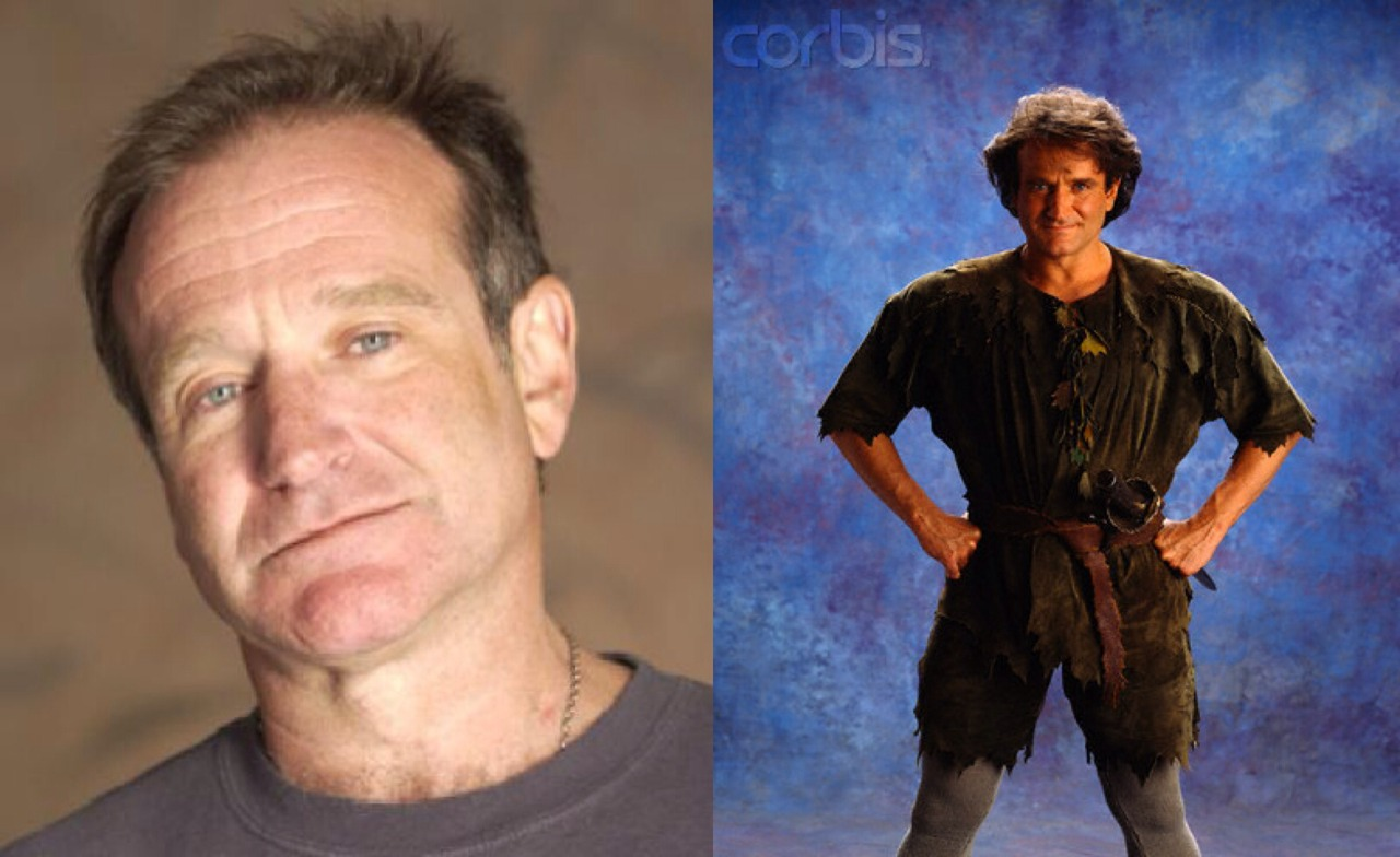 DAILY OFFBEAT: Love Coach and Author April Kay Discusses Tragic Loss of Robin Williams