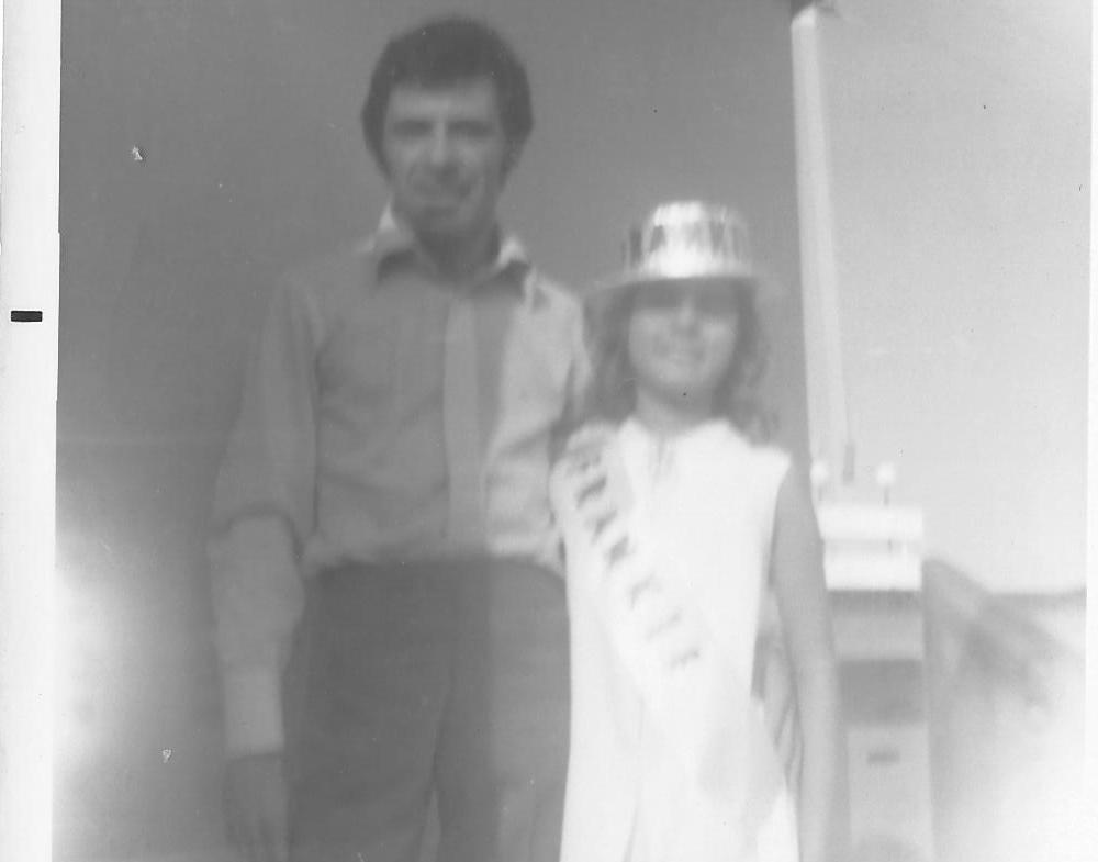 Frankie Vallie And April Kirkwood