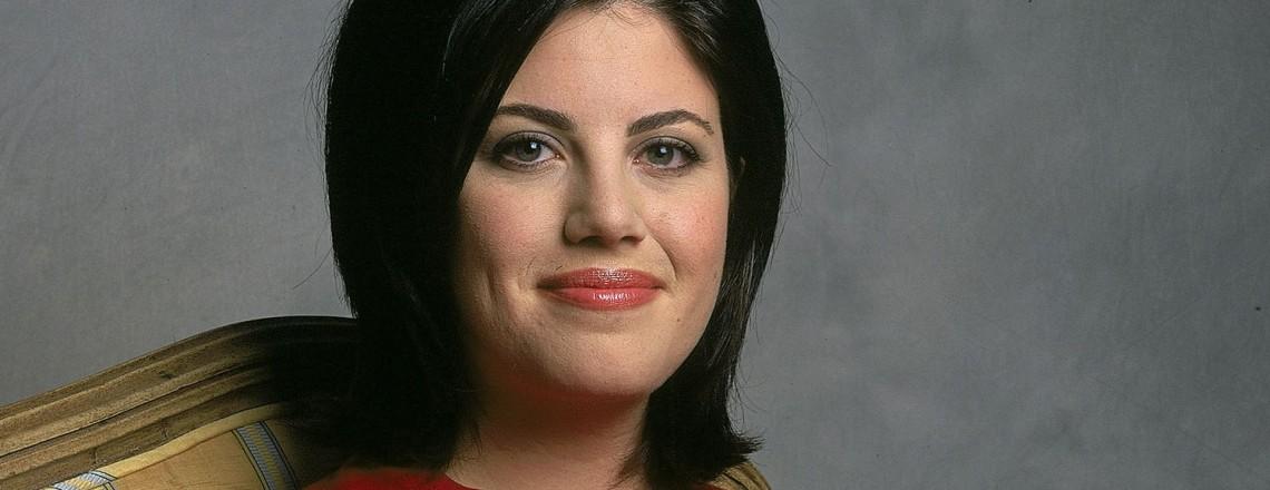 Why Do People BULLY Monica Lewinsky?