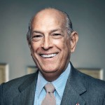 What MEN Can LEARN From Oscar de la Renta