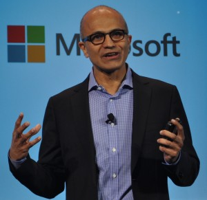 Microsoft CEO Satya Nadella Comments