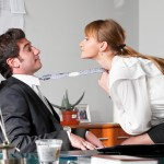 Four Steps To Finding LOVE at Work