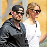 Cameron Diaz Marries Benji Madden!