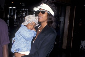 Singer-Whitney-Houston-and-daughter-Bobbi-Kristina-Brown