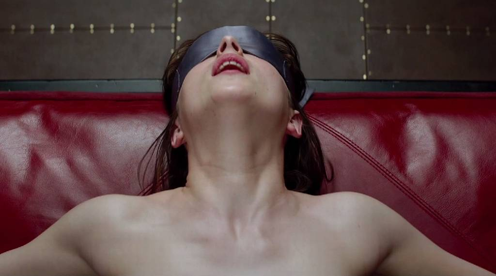 What Men Can Learn From Watching Fifty Shades of Grey!
