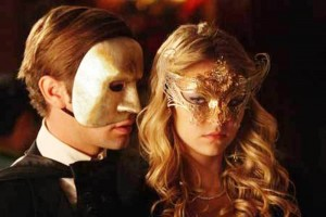 A-Couple-Wearing-Masquerade-Mask