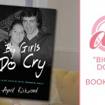 Big Girls Do Cry Book Trailer