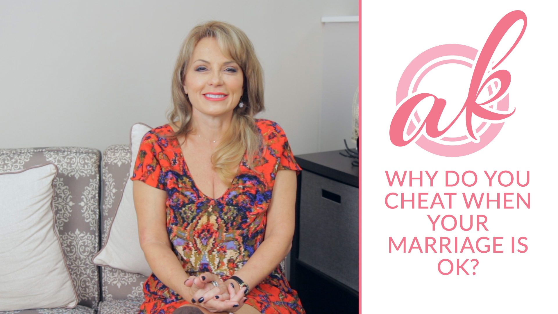 Episode 3 – Why Do You Cheat When Your'e Marriage is OK?