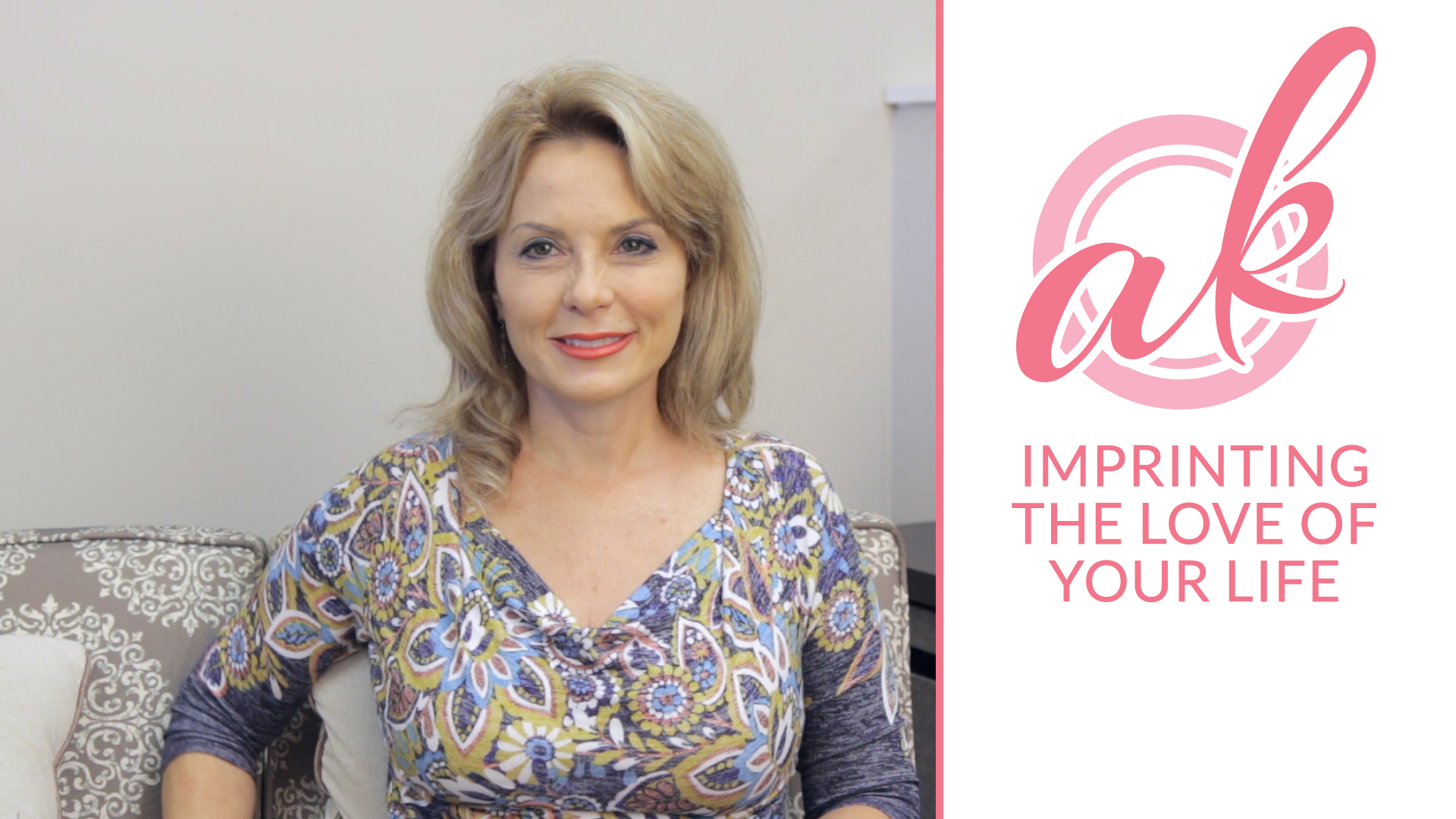Episode 5: Imprinting the Love of Your Life