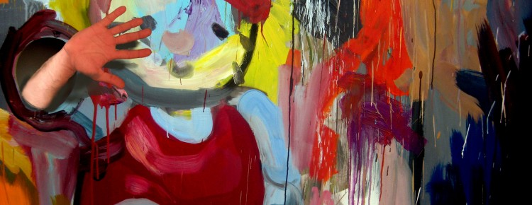 Personal-Identity-Crisis-II.-Oil-on-wood-detail-200x300-cm-2009
