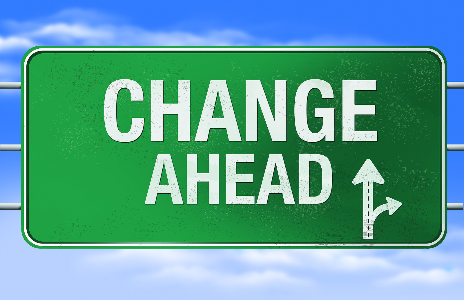 4 Ways To Take Charge Of Change In Your Life