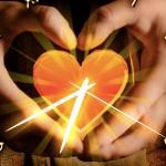 love-heart-clock
