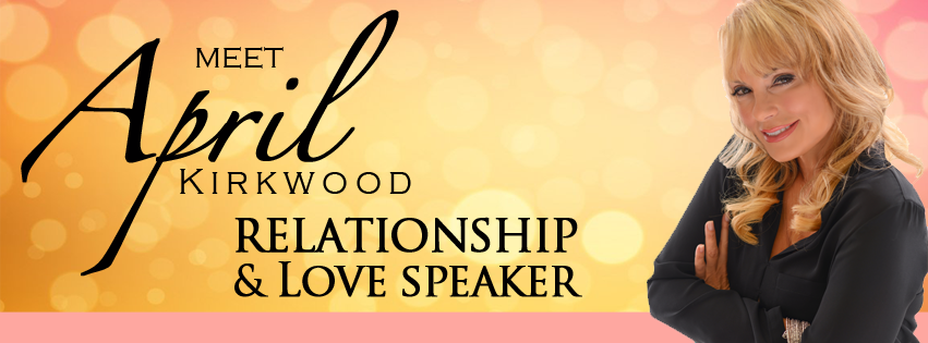April Kirkwood Relationship and Love Speaker