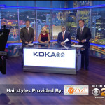 KDKA Morning Show, Pittsburgh, PA  – April Kirkwood and How To Be Happy After Heartache