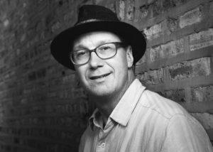 Don Evans Editorial Director