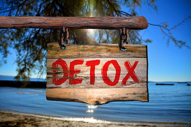 The Facts About Detox; What YOU Need to Know