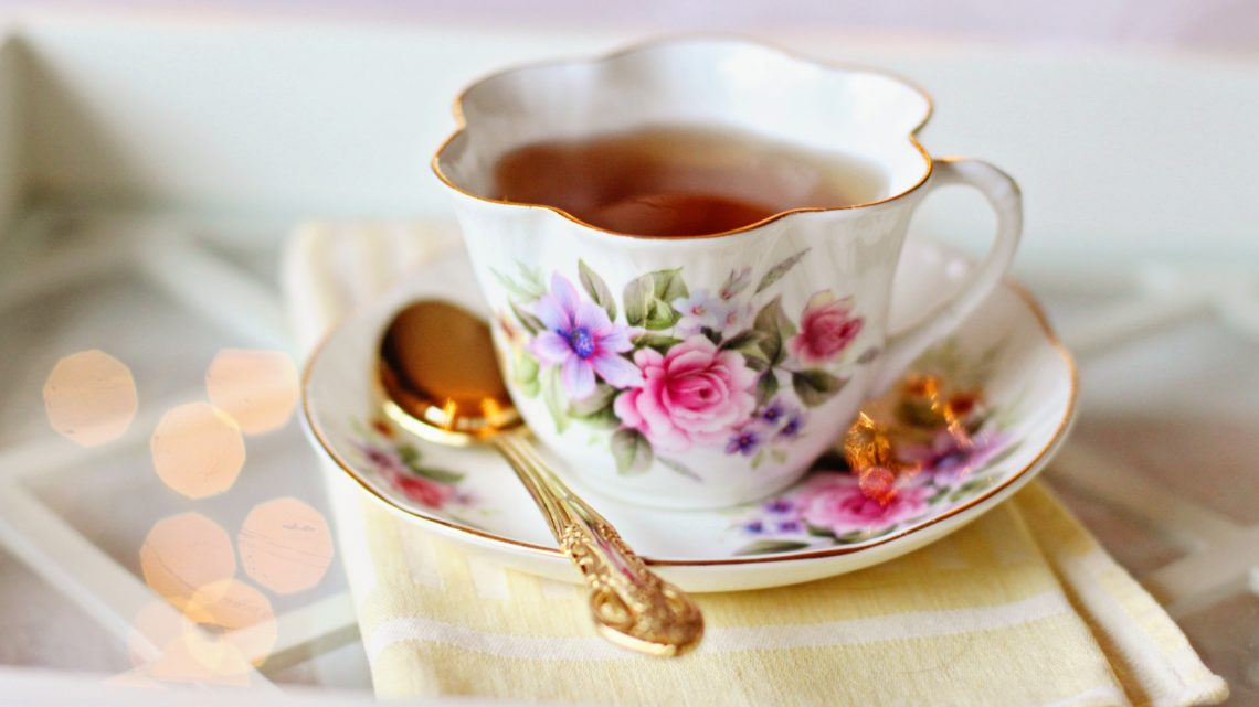 How to Stay Sweet, Even When You're Not Everyone's Cup Of Tea