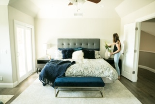 5 Steps to Creating Your Dream Bedroom